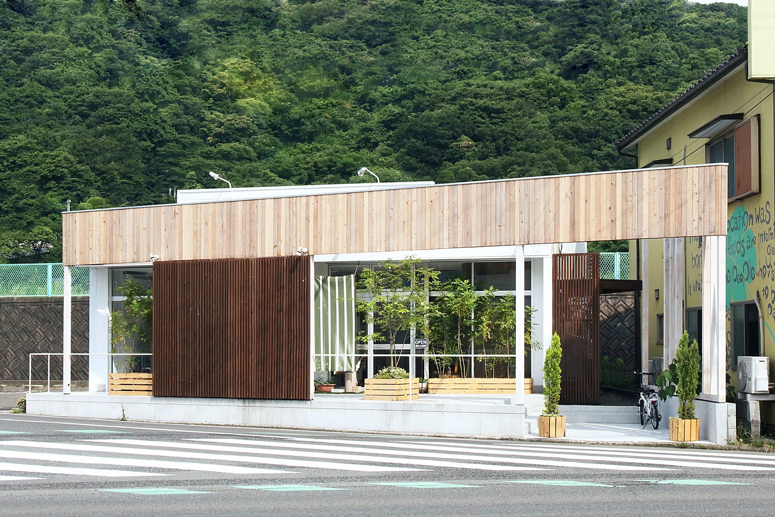 高松の美容院